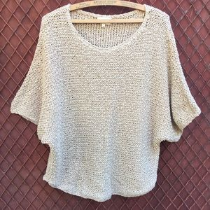 Sweaters - Anthropologie sweater by Project size M